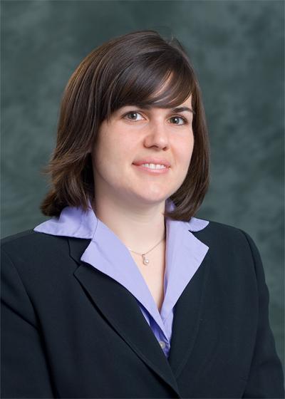 Allison C. Ayer