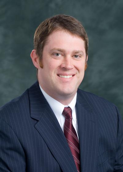 Adam J. Chandler